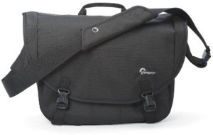 Lowepro Passport Messenger(Black)  Camera Bag