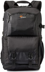 Lowepro Fastpack_BP-250AW II  Camera Bag