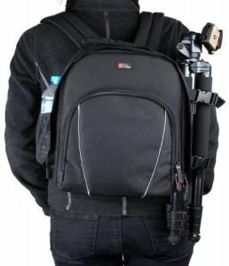DURAGADGET Rollei Bullet 3S/4S/5S & Midland XTC-100, XTC-200, XTC-300  Camera Bag