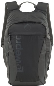 Lowepro Photo Hatchback 22l Aw (Slate Grey)  Camera Bag