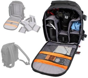 DURAGADGET 47  Camera Bag