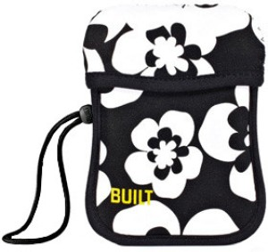Built Hoodie Ultra Compact Summer Bloom  Camera Bag