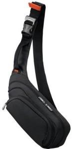 Sony Sony LCS-EME/BI Sling bag for NEX Cameras (Black)  Camera Bag