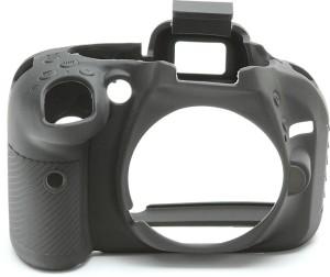 easyCover Camera Case for Nikon D5200 Black  Camera Bag