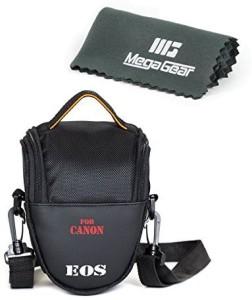 MegaGear ''Ultra Light'' Camera Case Bag for Canon Powershot SX540, SX530 HS, Canon PowerShot SX420 IS, SX410 IS  Camera Bag