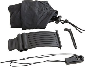 B-GRIP B-GRIP BGRTRVLK2 B Grip Travel Kit (Black)  Camera Bag