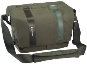 Vanguard VANGUARD Vojo 22GR Shoulder Bag for Camera (Green)  Camera Bag