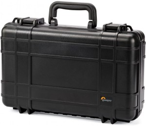 Lowepro Hardside 200 Video  Camera Bag