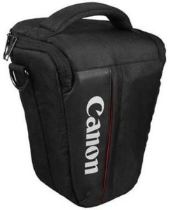 CowboyStudio CowboyStudio Waterproof Triangle Large Camera Bag Case for Canon EOS 550D 600D 650D 1100D 1000D 60D 400D 450D  Camera Bag