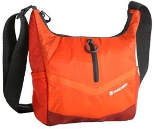 Vanguard VANGUARD Reno 22OR Shoulder Bag (Orange)  Camera Bag