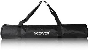 Neewer Neewer 36x7x4 inches/91x18x10 centimeters Heavy Duty Photographic Tripod Carrying Case with Strap for Light Stands, Boom Stand, Tripod  Camera Bag