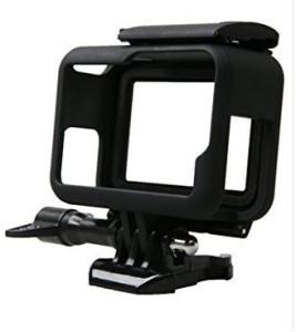 Clover Frame Protective Skeleton Housing Case for Gopro Hero 5  Camera Bag