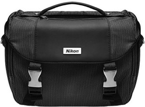 Nikon Nikon Deluxe Digital SLR Camera Case - Gadget Bag  Camera Bag