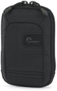 Lowepro Geneva 10 (Black)  Camera Bag