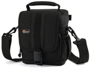 Lowepro Adventura 120 (Black)  Camera Bag