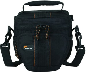 Lowepro Adventura Tlz 15 Black Topload  Camera Bag