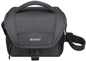 Sony LCSU11  Camera Bag