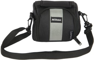 Nikon DSLR Coolpix Soft-3  Camera Bag
