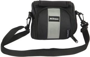 Nikon DSLR Coolpix Soft-3  Camera Bag