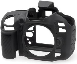Axcess Silicon Case For NKN D610 Black  Camera Bag