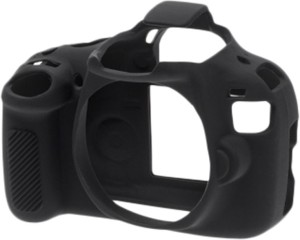 Axcess Silicon Case For CANN 1200D Black  Camera Bag