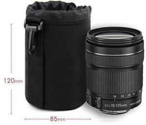 DURAGADGET Rangefinder VPRO500 & VPRO500S Slope  Camera Bag