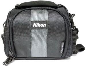 Nikon Coolpix Soft-3  Camera Bag