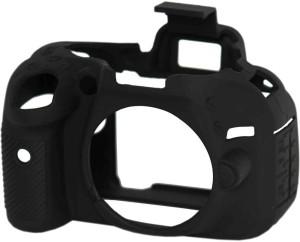 Axcess Silicon Camera Case For NKN D5200 Black  Camera Bag