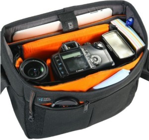 Vanguard Vojo 25BK  Camera Bag