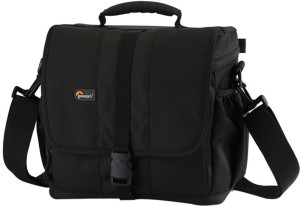 Lowepro Adventura 170 Dslr Shoulder Bag (Black)  Camera Bag