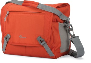 Lowepro Shoulder Bag Nova Sport 17l Aw (Pepper Red)  Camera Bag