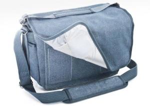 Think Tank Retrospective 5- Blue Slate  Camera Bag