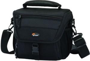 Lowepro Nova 160 Aw Shoulder Black  Camera Bag