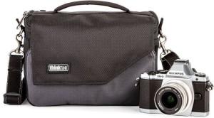 Think Tank Mirrorless Mover 20- Charcoal Grey  Camera Bag