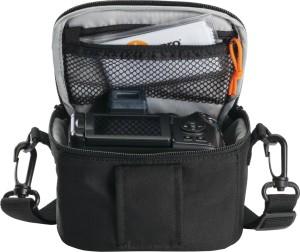 LOWEPRO Format 100  Camera Bag Black