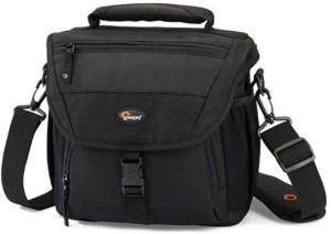 Lowepro Nova 170 Aw Shoulder Black  Camera Bag