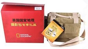 National Geographic NG 2346  Camera Bag