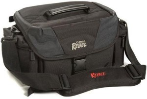 Canon REBEL  Camera Bag