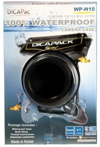 Dicapac WP-H10  Camera Bag