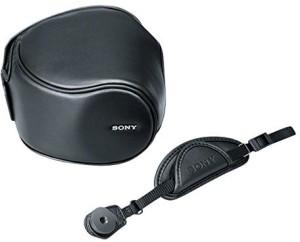 Sony LCJ-HL/B  Camera Bag