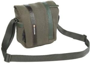 Vanguard VANGUARD Vojo 13GR Shoulder Bag for Camera (Green)  Camera Bag