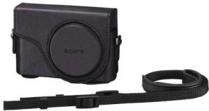 Sony LCJWD/B  Camera Bag