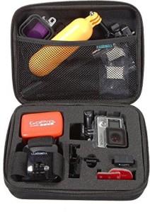 Luxebell GC80  Camera Bag