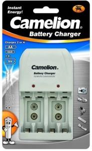 Camelion BC-0904+0  Camera Battery Charger