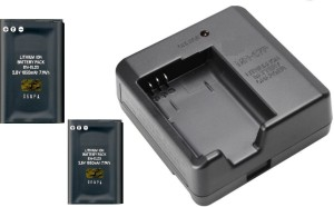 HAWK Nikon EN-EL23  Camera Battery Charger