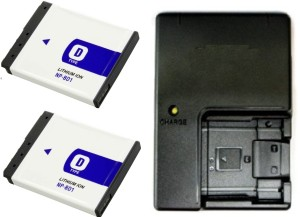 HAWK Sony NP-BD1  Camera Battery Charger