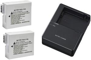 HAWK LP-E8  Camera Battery Charger