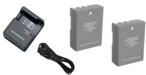 HAWK EN-EL9A  Camera Battery Charger