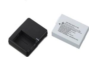 HAWK LP-E5  Camera Battery Charger