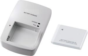 HAWK NB-6L  Camera Battery Charger